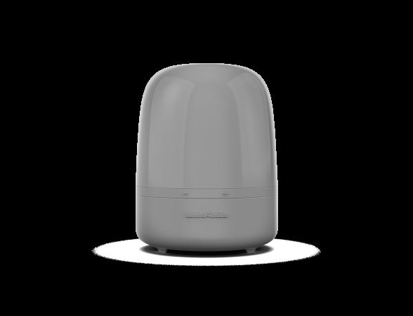 Speaker Clay Model Lighting