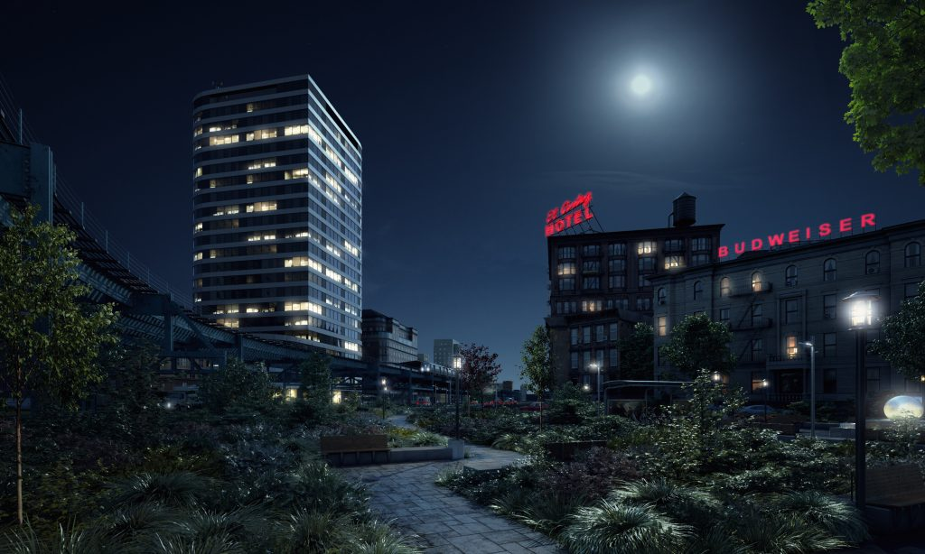 Exterior_Night_render_railway_downtown_Wideshot