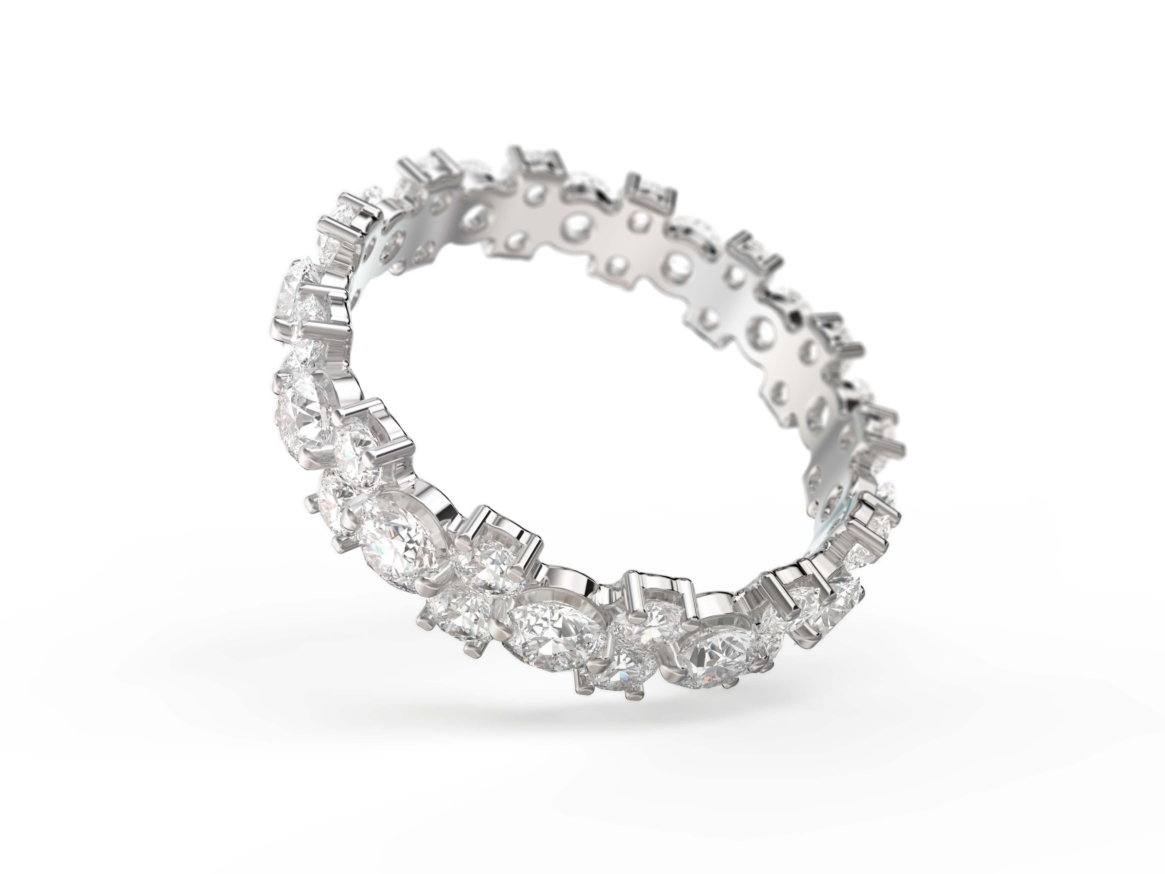 Diamond Ring Render
