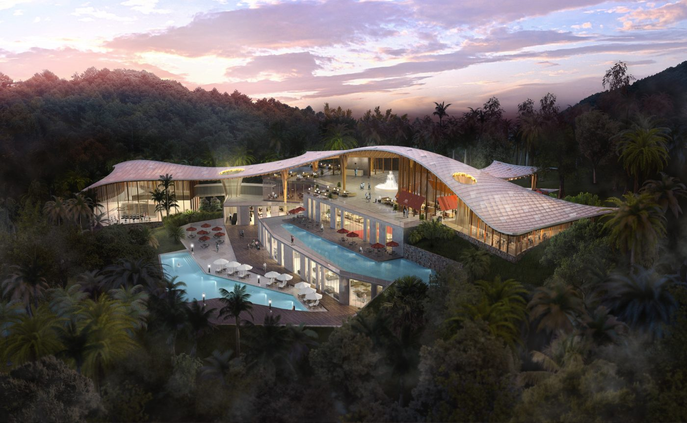 Mountain_top_hotel_Concept_3D_architectural_rendering