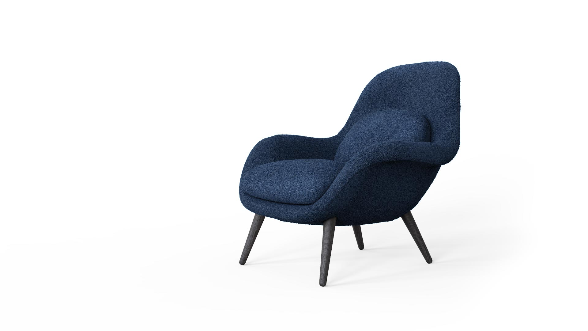 Furniture Render E-Commerce