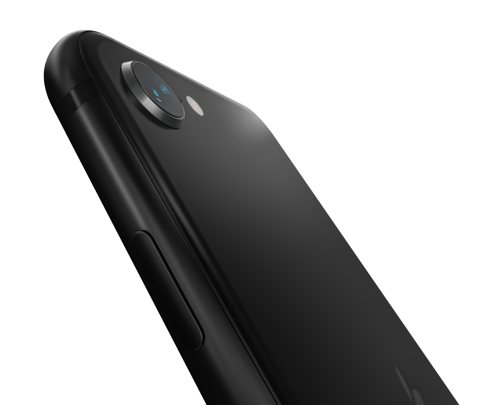 Iphone SE Product Rendering