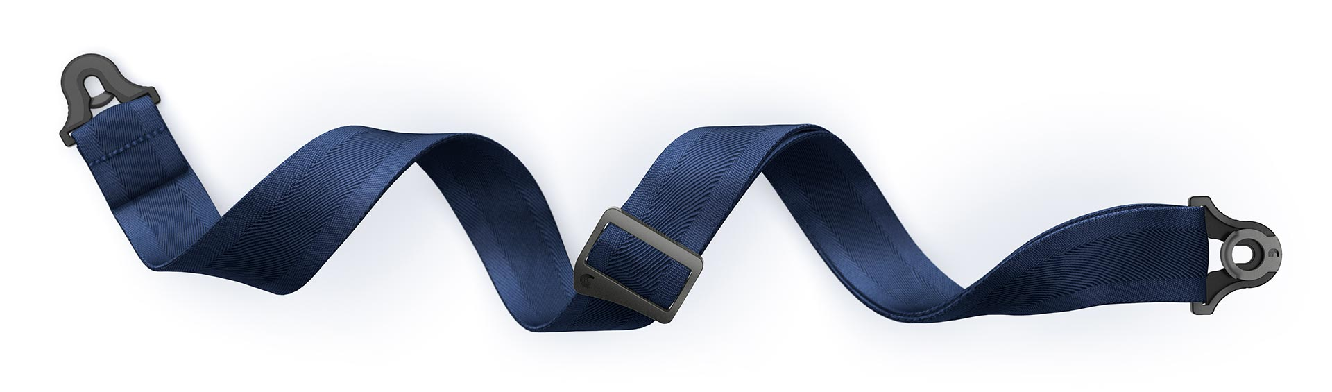 Strap 3D Rendering