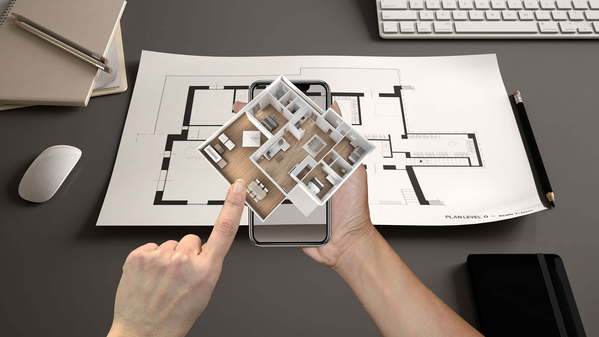 Architecture Augmented Reality