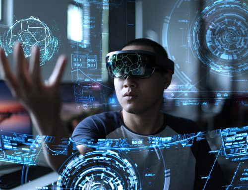 What Is The Future Of The 3D Industry?